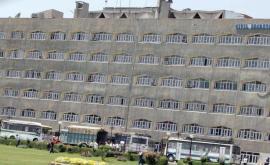 Srinagar Secretariat